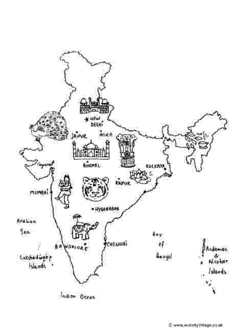 india map colouring page 13 best india scrap book ideas images on pinterest colouring map india page