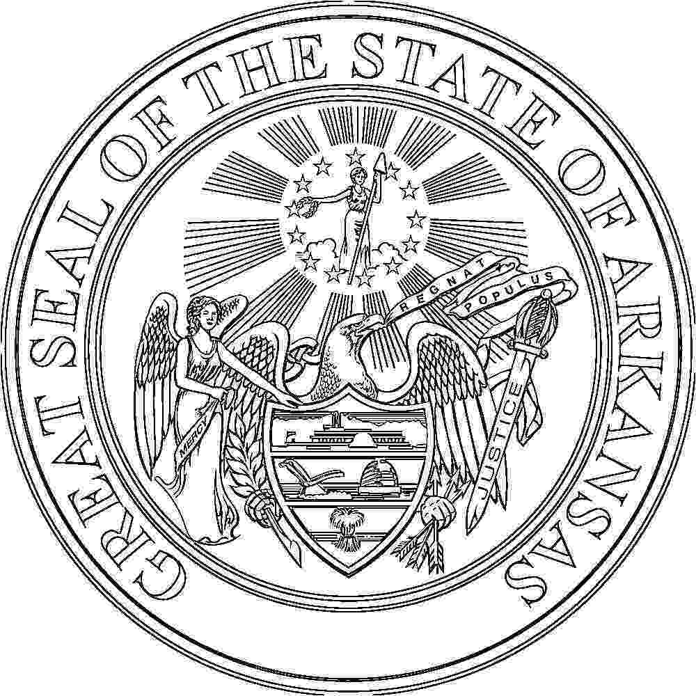 indiana state seal printable inspirational indiana state seal coloring page top free indiana printable seal state