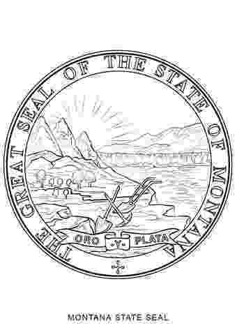 indiana state seal printable inspirational indiana state seal coloring page top free indiana seal printable state