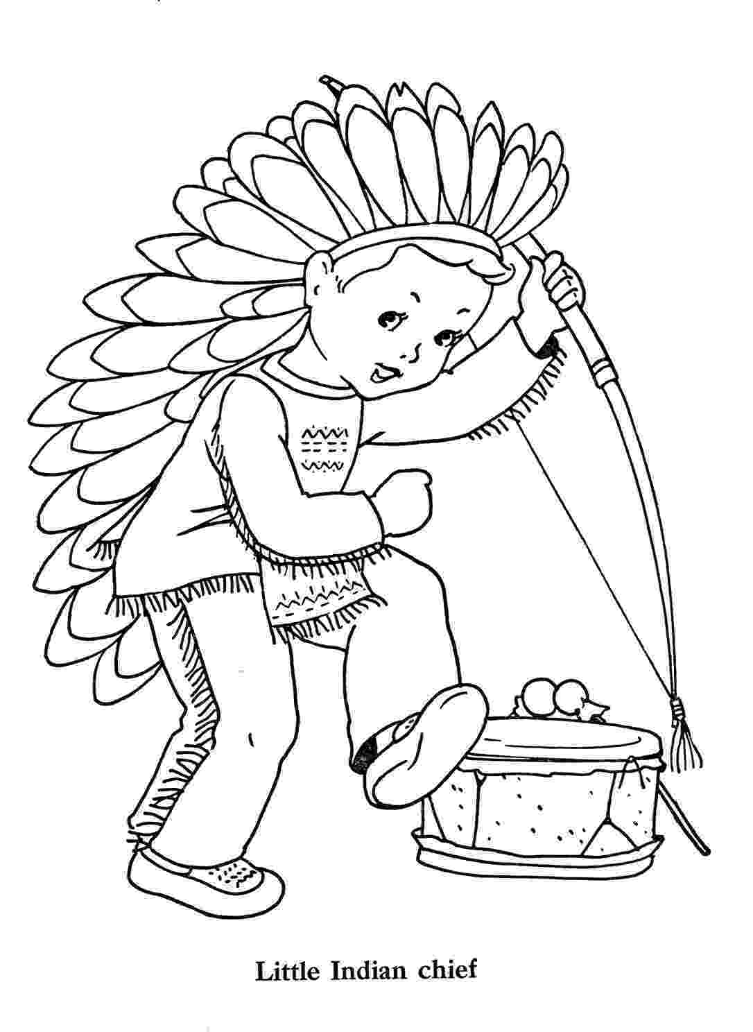 indians coloring pages apache indians coloring page craft and poster indian coloring pages indians