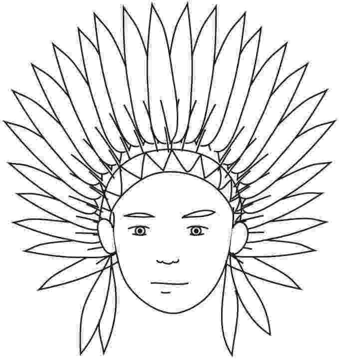 indians coloring pages native american coloring pages to download and print for free indians coloring pages
