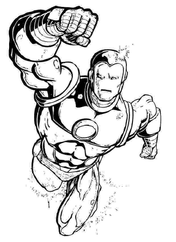 ironman colouring iron man coloring pages free printable coloring pages colouring ironman