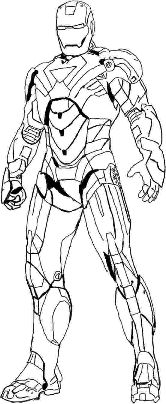 ironman colouring ironman coloring pages to print enjoy coloring free ironman colouring