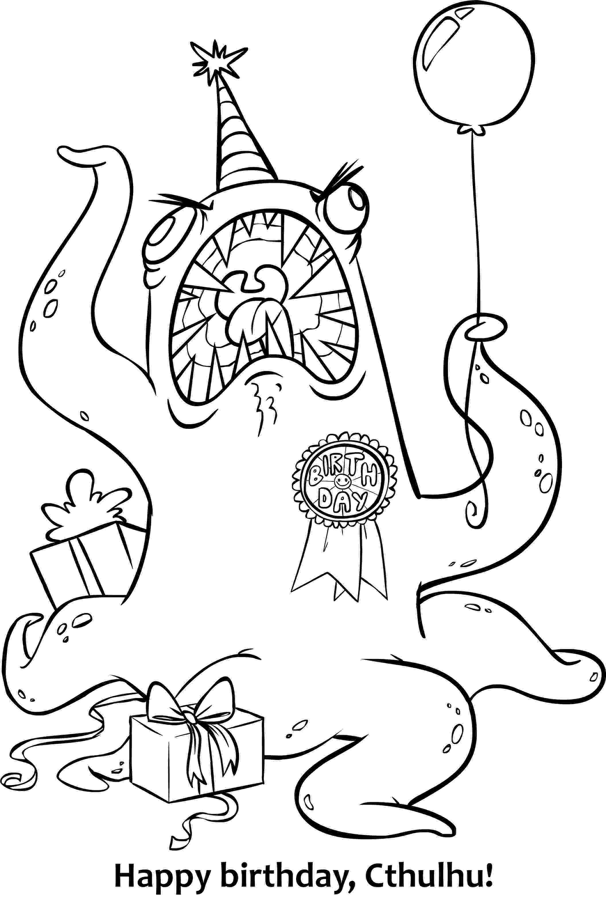 is for cthulhu coloring book cthulhu coloring page by philipbedard on deviantart is for cthulhu coloring book