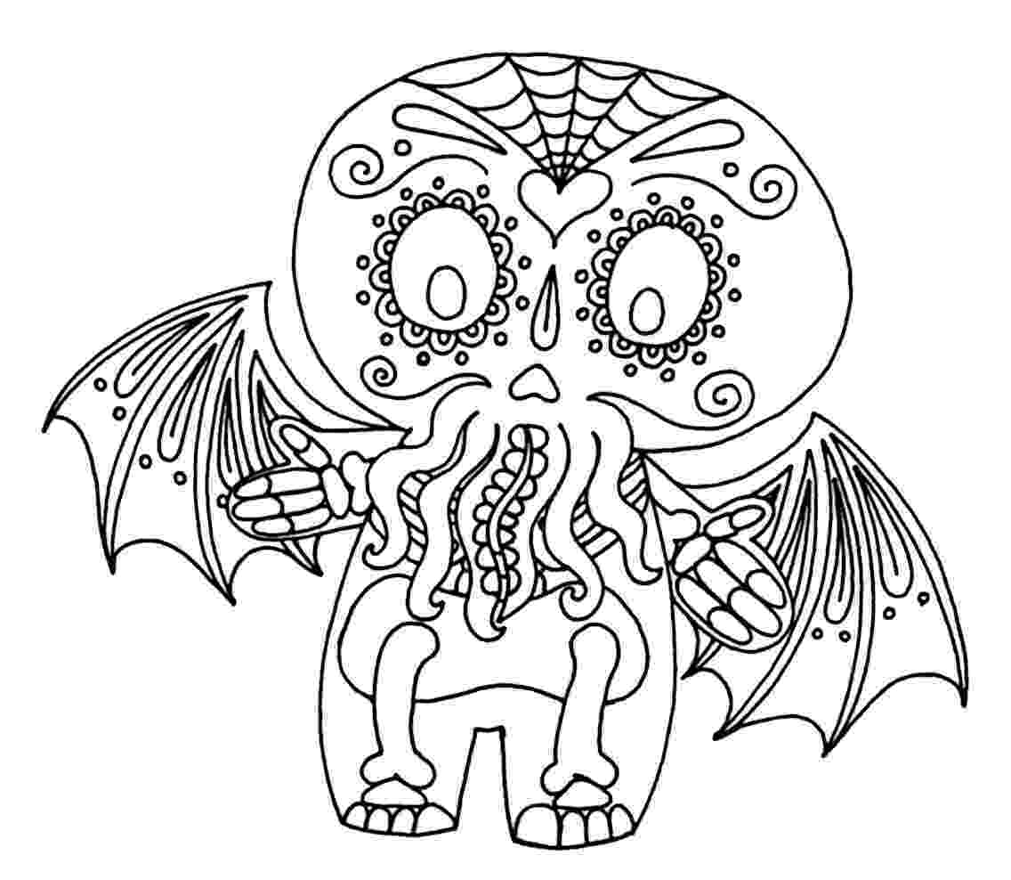 is for cthulhu coloring book new cthulhu coloring book is from the most vivid of coloring is cthulhu book for