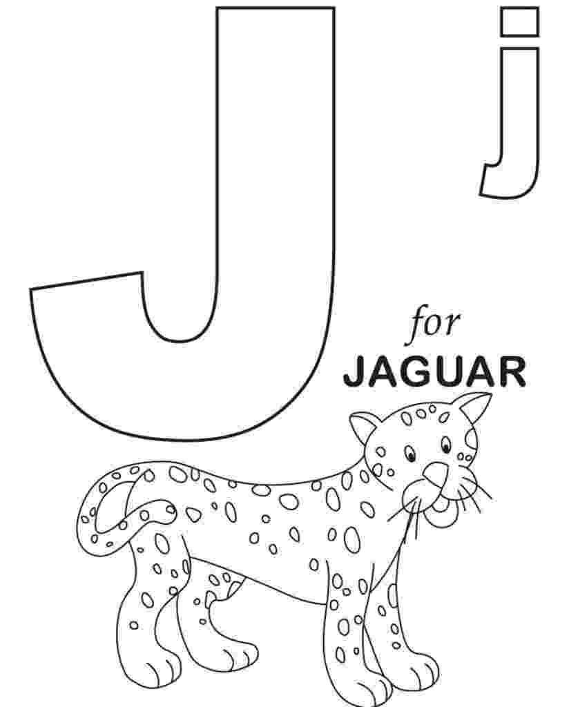 j coloring pages letter j coloring pages getcoloringpagescom pages coloring j