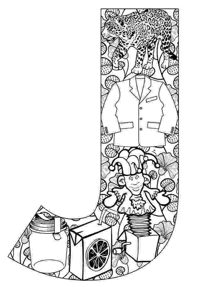 j coloring pages letter j is for jaguar coloring page free printable pages j coloring