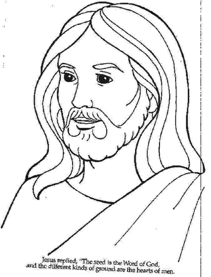 jesus and the children coloring page storytime at church jesus coloring the children page and