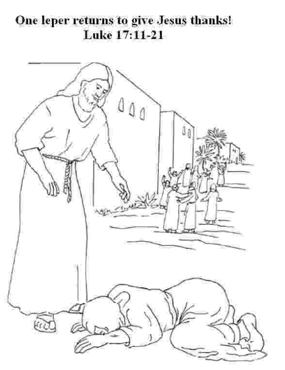 jesus heals a leper coloring page jesus heals a man with leprosy coloring page coloring pages jesus a heals coloring page leper