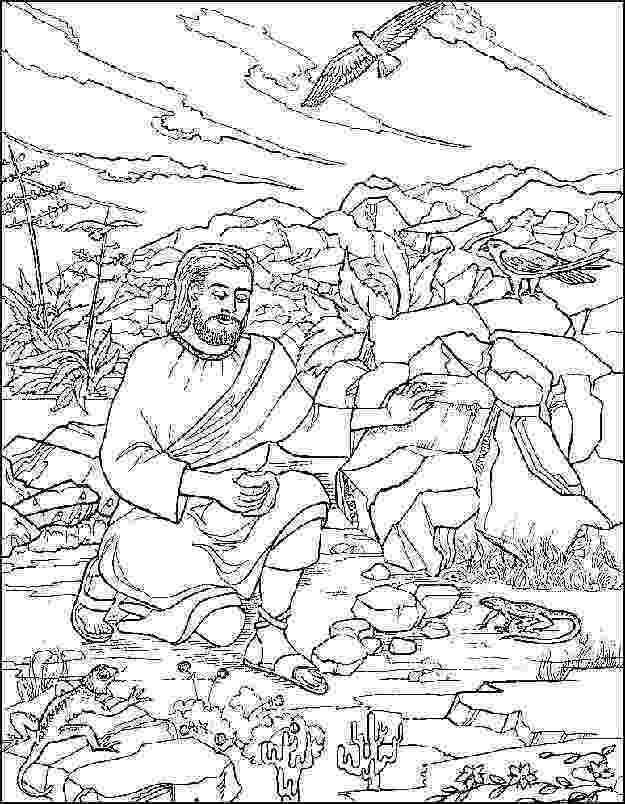 jesus temptation coloring sheet 8 best images about jesus in desert on pinterest temptation sheet coloring jesus