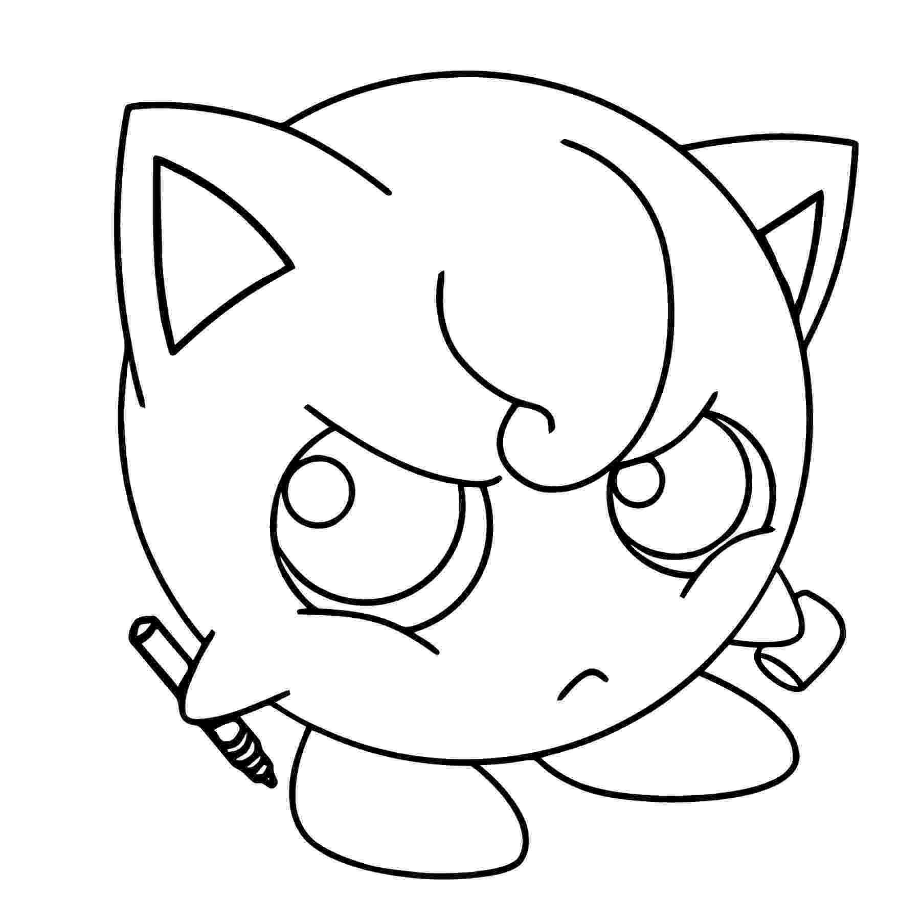 jigglypuff coloring pages jigglypuff coloring pages getcoloringpagescom jigglypuff coloring pages