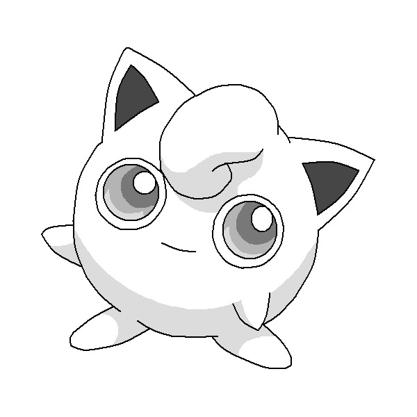jigglypuff coloring pages jigglypuff funny jozztweet jigglypuff pages coloring