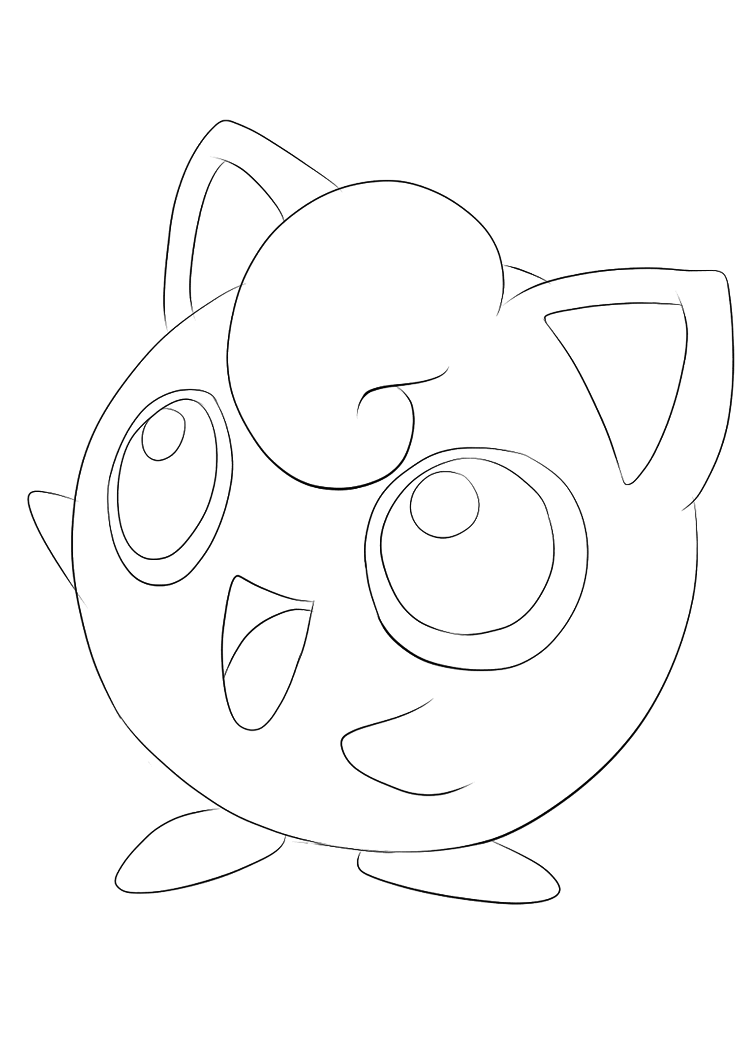 jigglypuff coloring pages jigglypuff funny jozztweet pages coloring jigglypuff