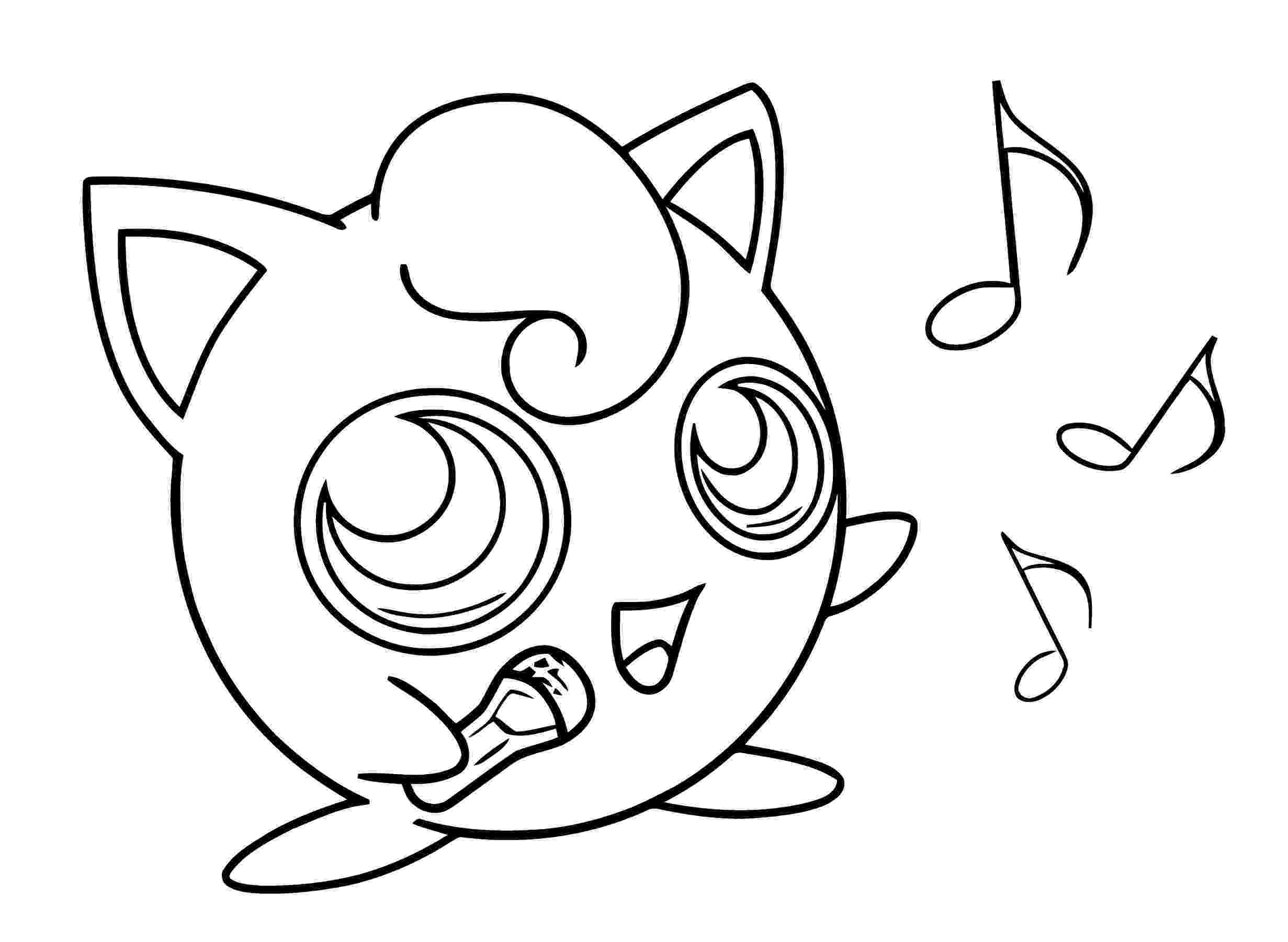 jigglypuff coloring pages pokemon jigglypuff coloring page 01 coloring page central coloring pages jigglypuff