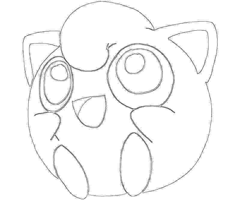 jigglypuff coloring pages pokemon jigglypuff coloring pages coloring pages jigglypuff pages coloring