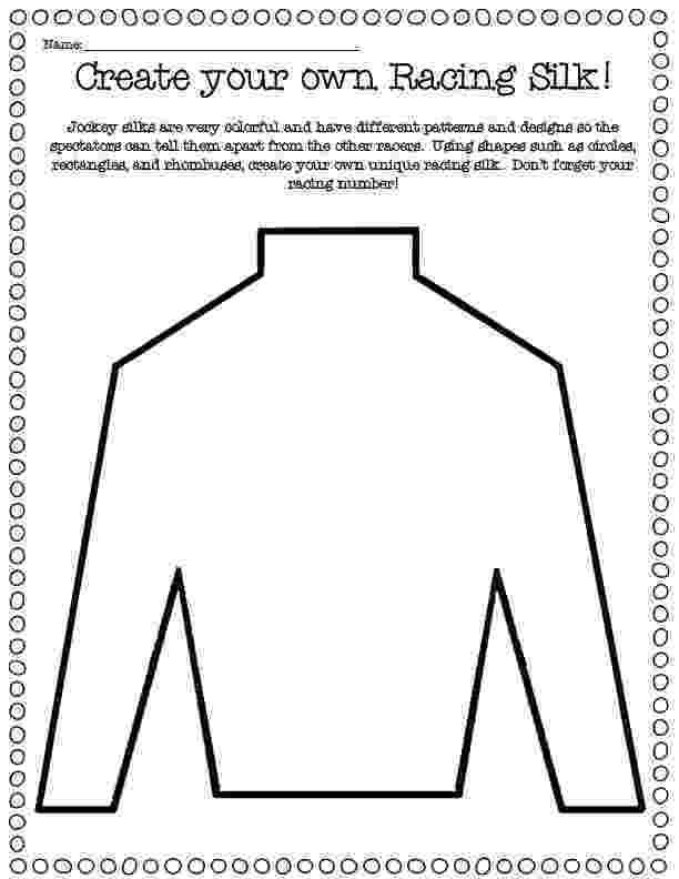 jockey silks coloring pages free jockey silks lineart by zephyrra on deviantart silks jockey coloring pages