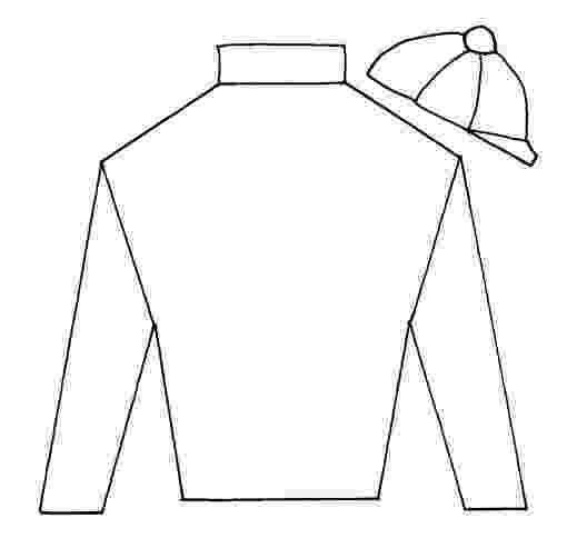 jockey silks coloring pages jockey uniforms google search print horse racing coloring pages jockey silks