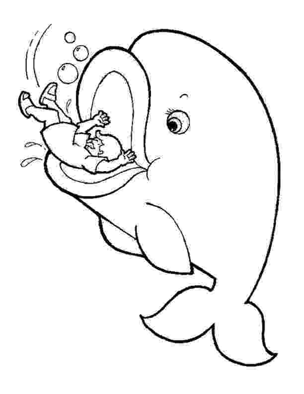 jonah and the whale coloring page jonah and the whale coloring page sundayschoolist whale page and coloring the jonah