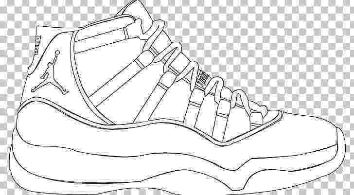 jordan 2 coloring page nike jordan sneakers coloring page free printable 2 jordan page coloring