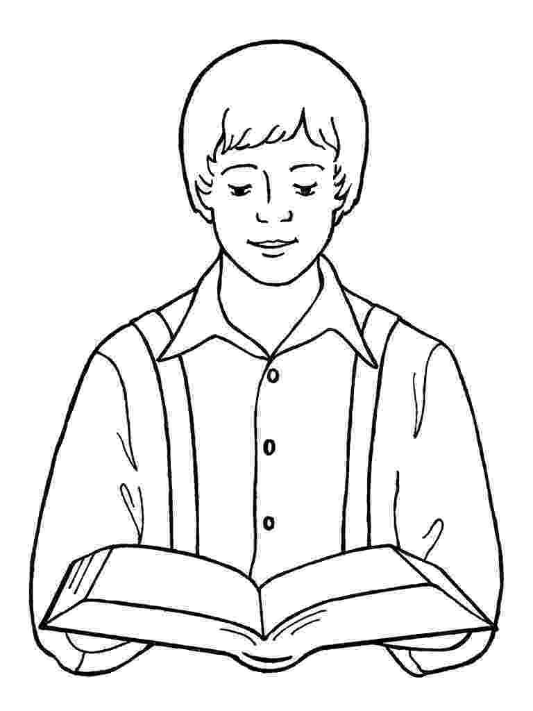 joseph smith coloring pages boy joseph smith coloring page free printable coloring pages smith pages joseph coloring