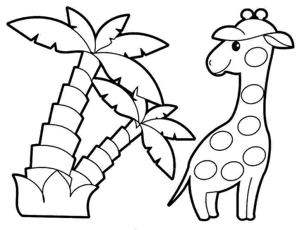 jungle animal coloring book pages 2o awesome jungle coloring pages jungle pages animal book coloring
