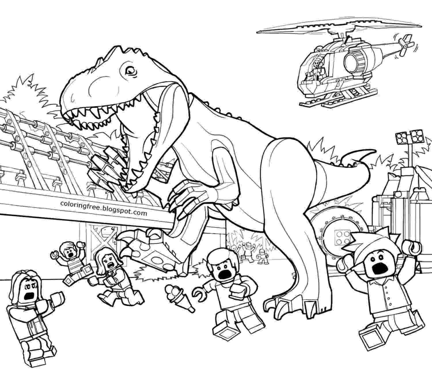 jurassic park coloring 17 best images about jurrasic party on pinterest party jurassic park coloring