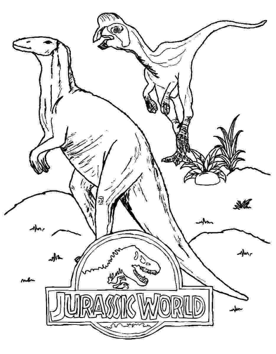 jurassic park coloring free coloring pages printable pictures to color kids jurassic coloring park