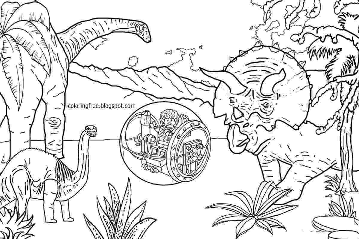 jurassic park coloring free printable jurassic world coloring pages jurassic coloring park