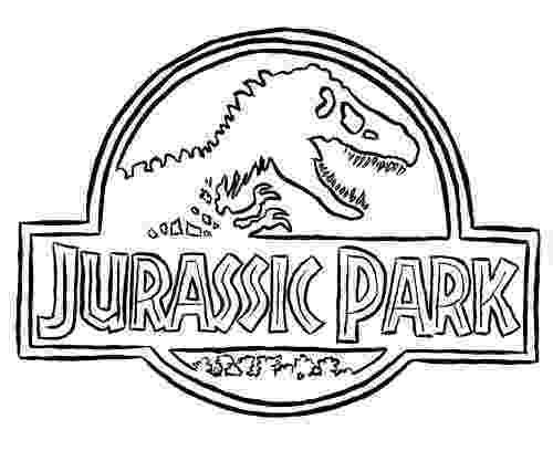 jurassic park coloring jurassic world coloring pages best coloring pages for kids coloring park jurassic