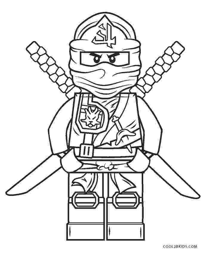 kai coloring pages free printable ninjago coloring pages for kids cool2bkids coloring kai pages