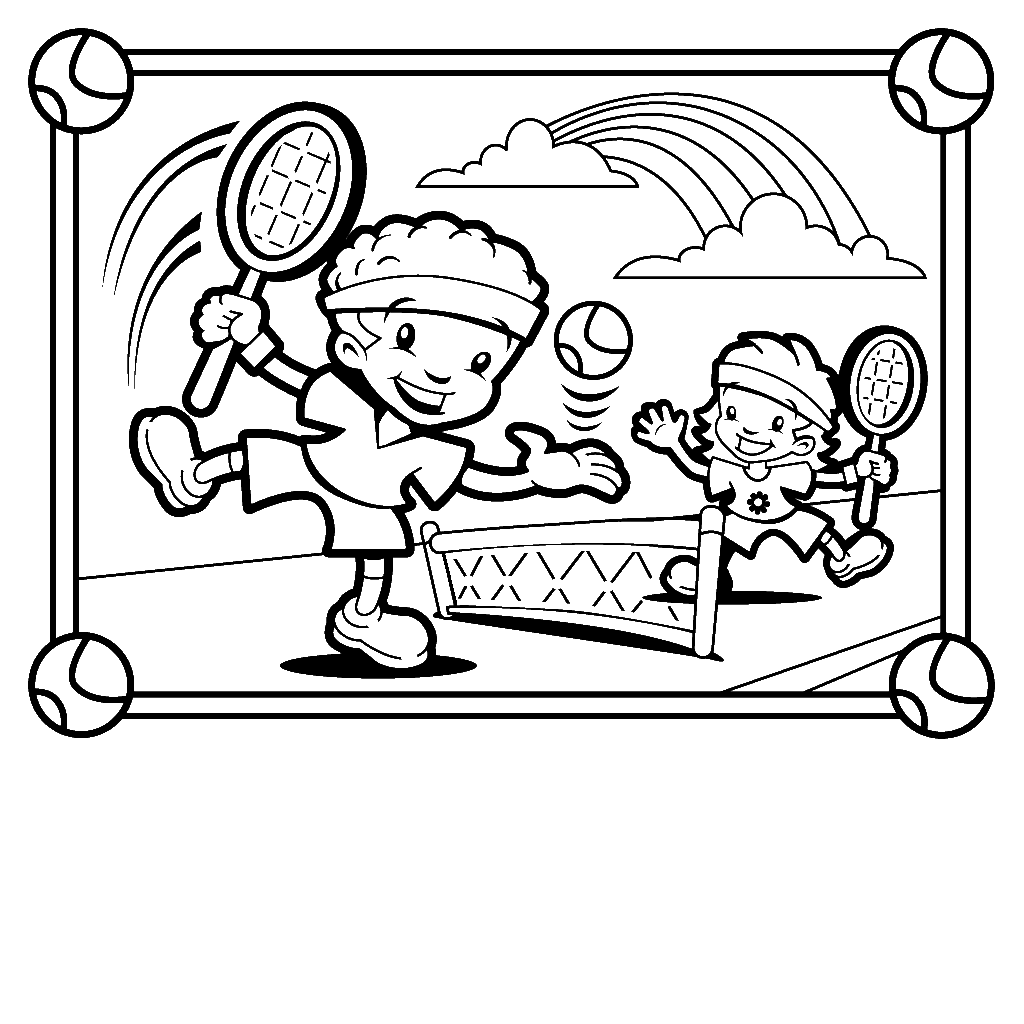 kids sports coloring pages transmissionpress sport coloring page for kids coloring kids pages sports