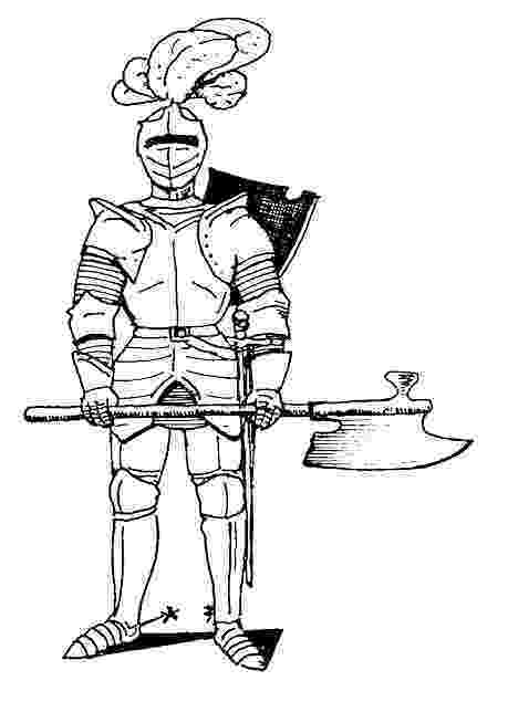 knight coloring pages 106 best images about history coloring page on pinterest coloring knight pages