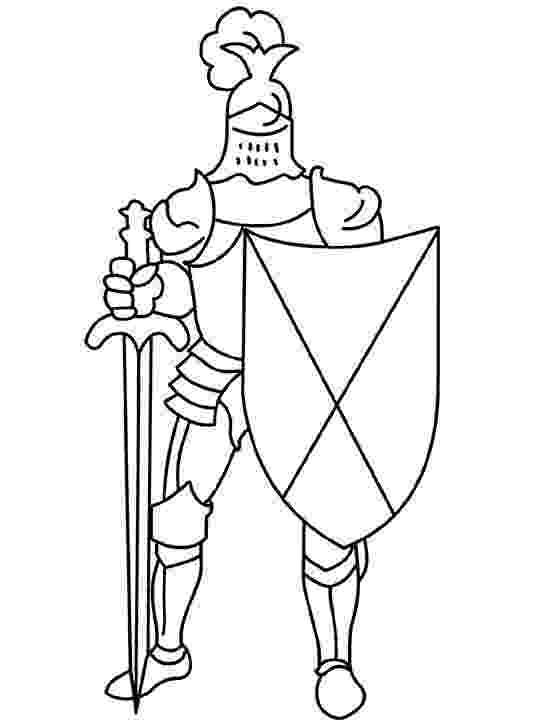 knight coloring pages ausmalbilder für kinder malvorlagen und malbuch knight coloring knight pages