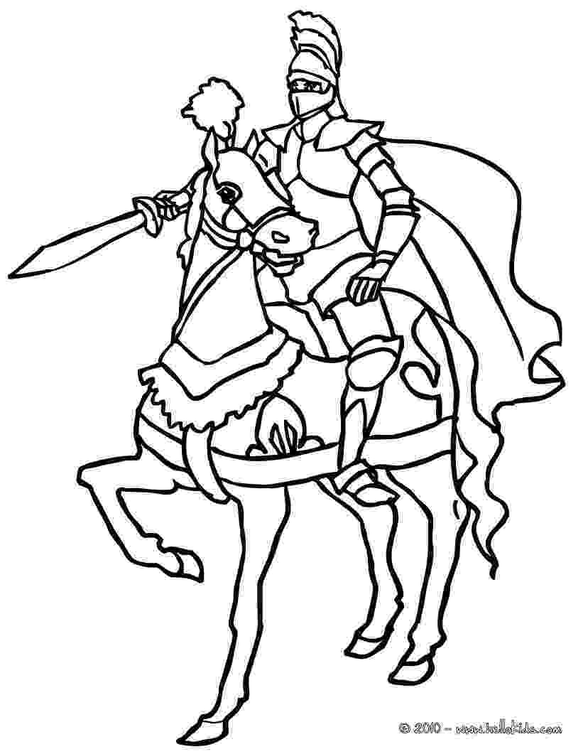 knight coloring pages kids n funcom 56 coloring pages of knights knight pages coloring