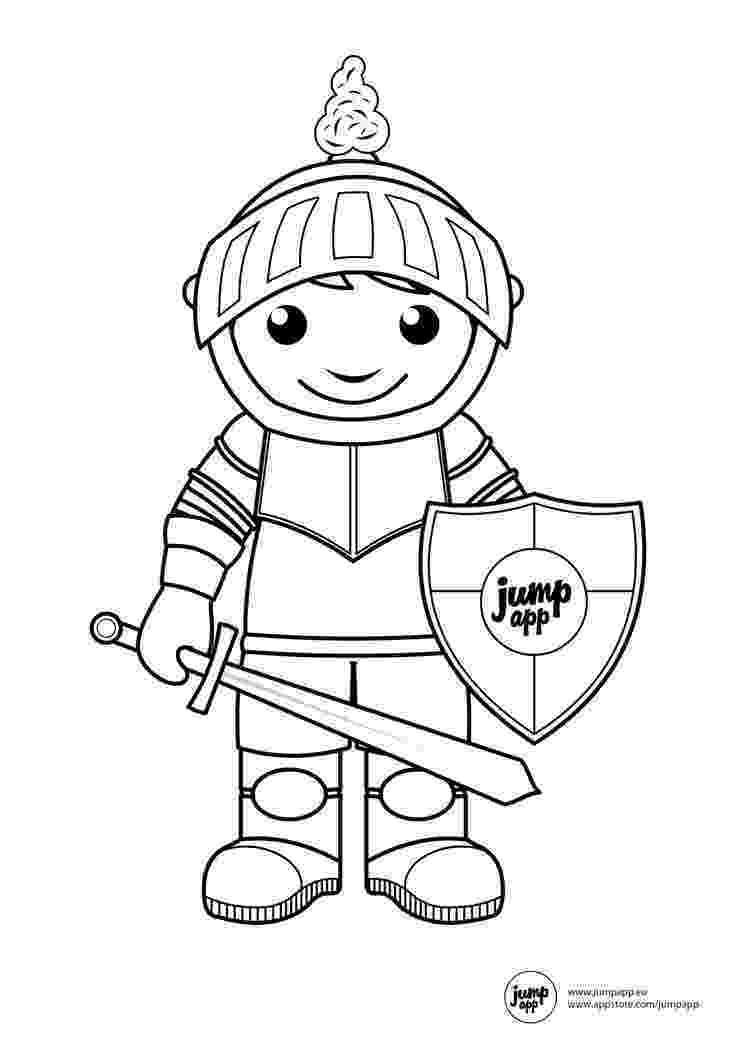 knight coloring pages knight coloring pages getcoloringpagescom knight pages coloring
