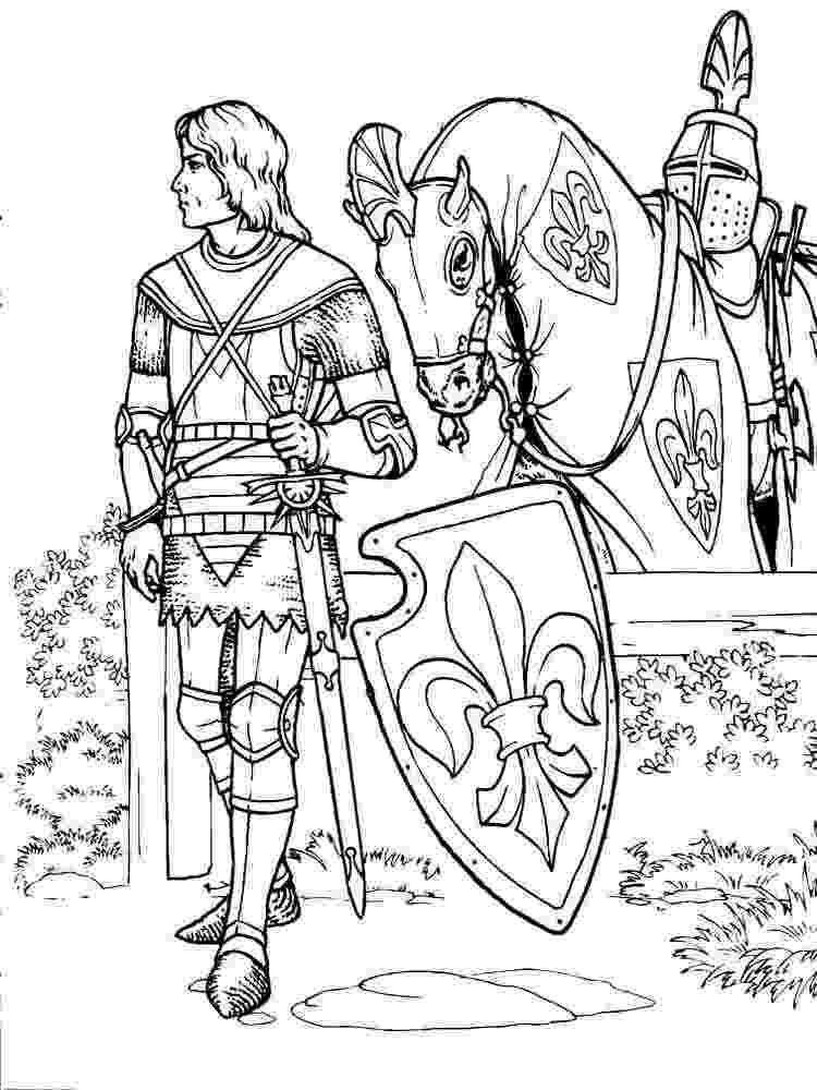 knight coloring pages knight coloring pages to download and print for free knight pages coloring