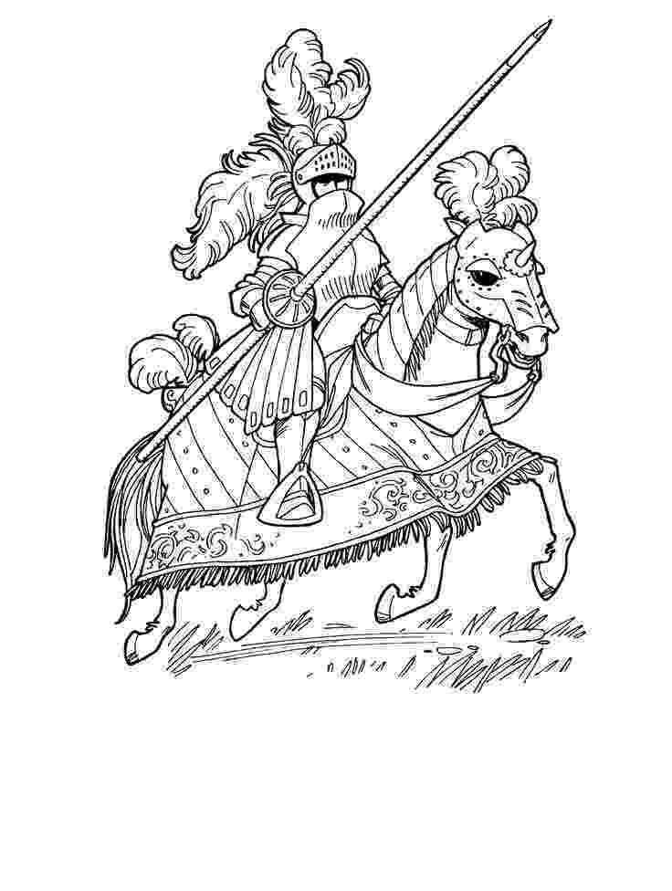 knight coloring pages knights coloring pages download and print knights knight pages coloring