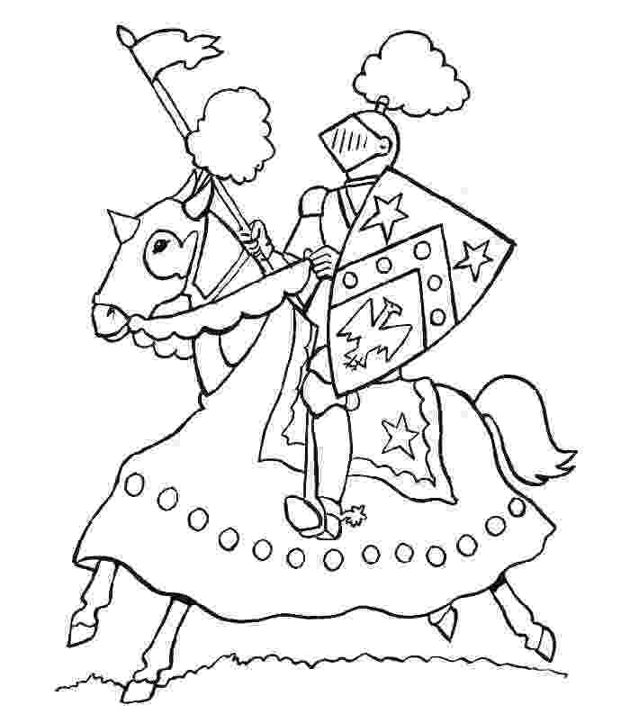 knight colouring pictures knight coloring pages coloringpagesabccom pictures colouring knight