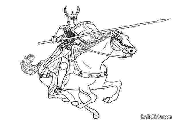knight colouring pictures knight coloring pages getcoloringpagescom colouring pictures knight