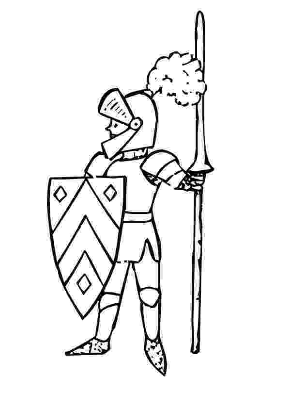 knight colouring pictures knight coloring pages getcoloringpagescom pictures knight colouring