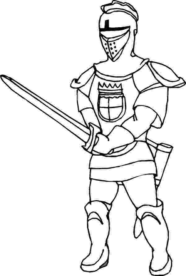 knight colouring pictures knight coloring pages printable coloring home pictures knight colouring