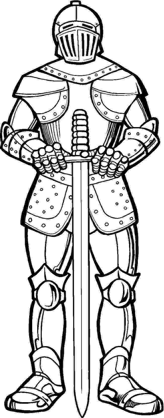 knight colouring pictures knights silence castles and knights coloring pages for knight colouring pictures
