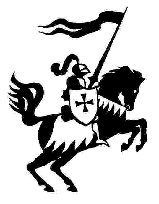 knight on horseback knight on rearing horse high res vector graphic getty images horseback knight on