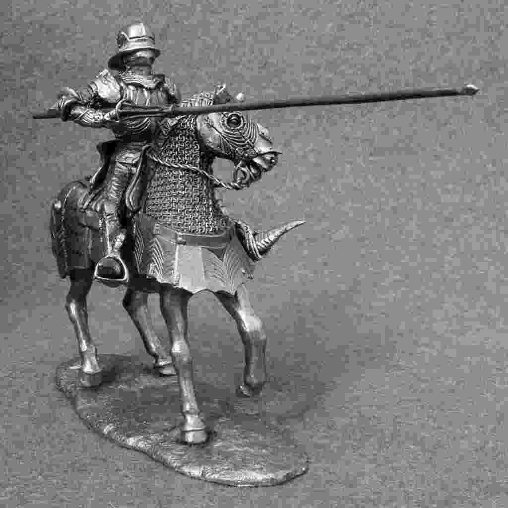 knight on horseback soldier figures knight on horseback middle ages 132 scale horseback on knight