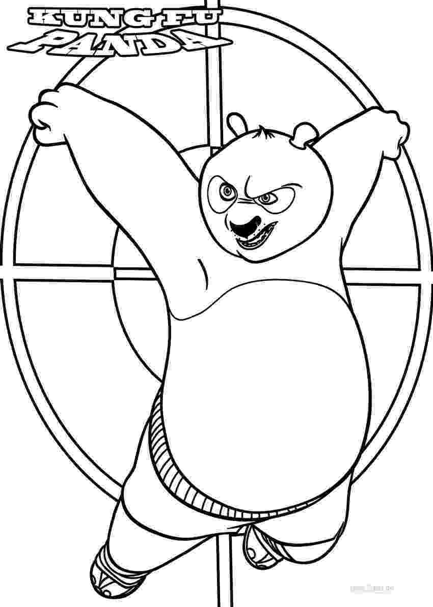 kung fu panda coloring page kung fu panda coloring pages getcoloringpagescom page coloring kung fu panda