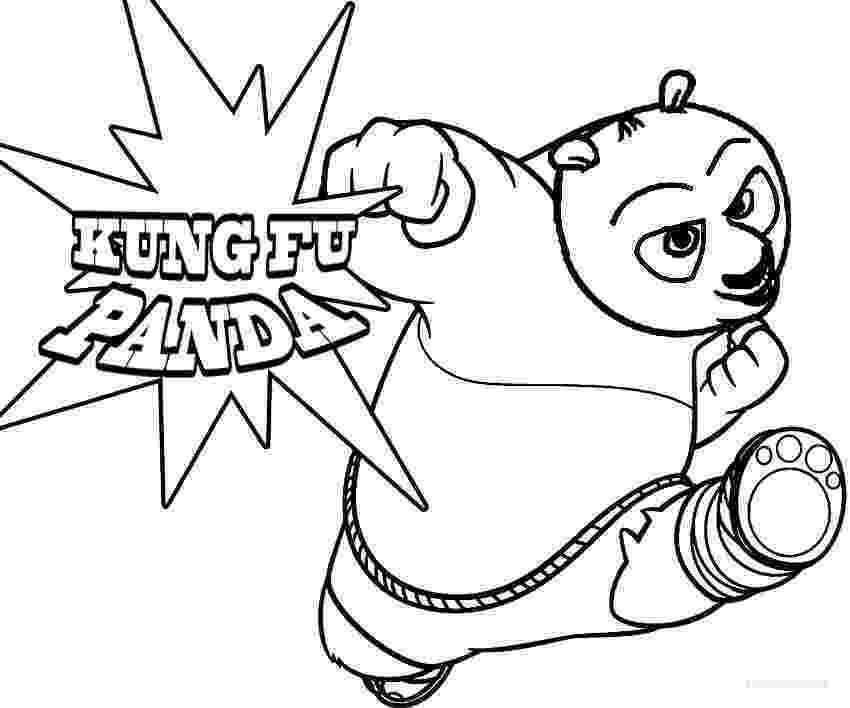 kung fu panda coloring page printable kung fu panda coloring pages for kids cool2bkids coloring page panda fu kung