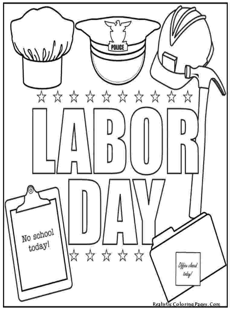 labor day coloring pages free printable discobratz celebrates the workers of the world with a coloring printable day pages labor free