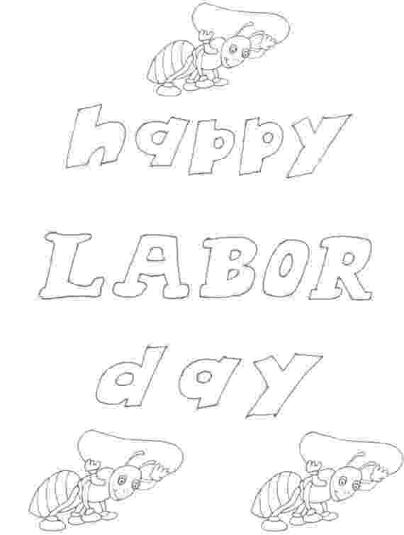 labor day coloring pages free printable labor day coloring page free printable coloring pages pages day free printable labor coloring