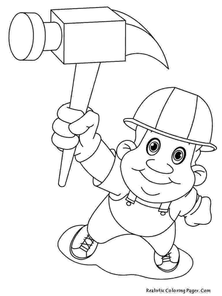 labor day coloring pages labor day coloring pages for kids realistic coloring pages pages labor coloring day