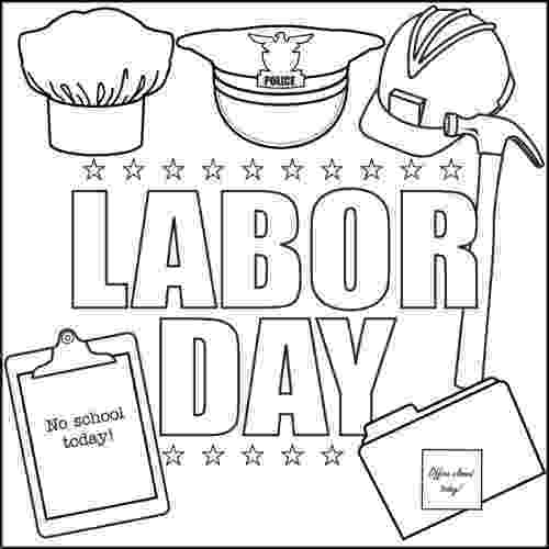 labor day coloring pages labor day made in the usa coloring page free printable day pages coloring labor